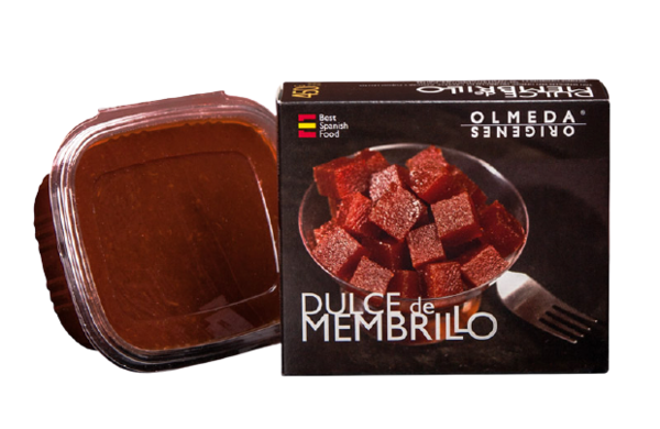 Artisanal Membrillo (Quince Jelly), 400g