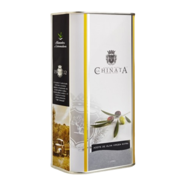 La Chinata Extra Virgin Olive Oil, 1 l